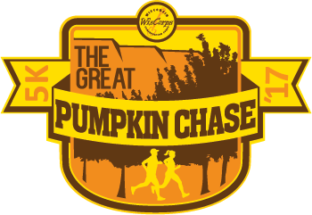 Great Pumpkin Chase Logo 2017