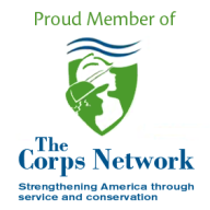 Proud Member of the Corps Network